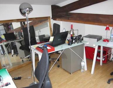 Altura - Location de bureaux équipés - Paris