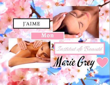 Marie Grey - Institut de beauté - Vincennes