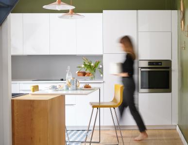 Atelier Poirier Morin - Vente et installation de cuisines - Blois