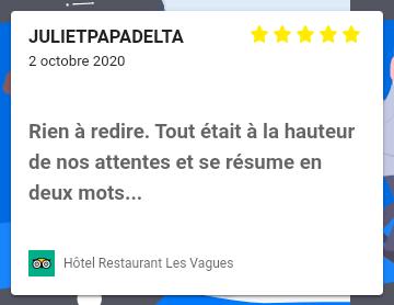 La Forestière - Restaurant - Biscarrosse