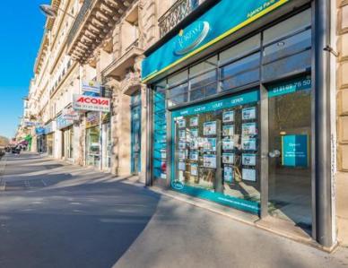 C2s Immobilier - Location d'appartements - Paris