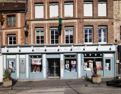 Pharmacie De La Halle De L'Aigle - Pharmacie - L'Aigle