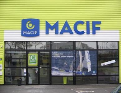 MACIF Assurances - Société d'assurance - Vannes
