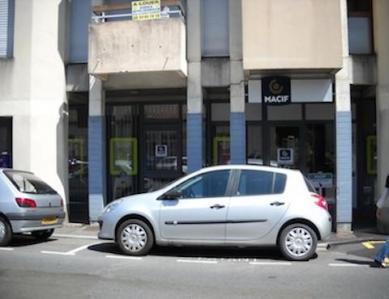 MACIF Assurances - Société d'assurance - Alençon