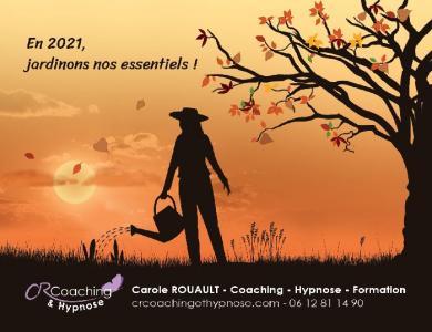 Carole Rouault Lemaître - Hypnothérapie - Le Mans