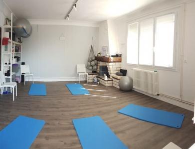 Coco'n Pilates - Infrastructure sports et loisirs - Niort
