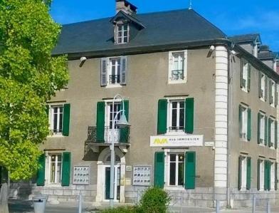Ava Immobilier SNI - Agence immobilière - Mauléon-Licharre