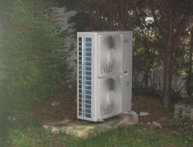 Dumortier Gilbert SA - Vente et installation de climatisation - Haubourdin