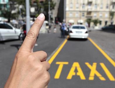 Allo Taxi Parlato - Taxi - Port-Saint-Louis-du-Rhône