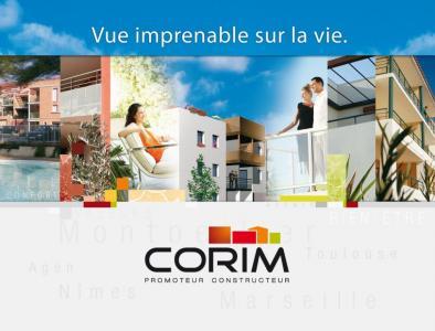 Corim Associés - Promoteur constructeur - Montpellier