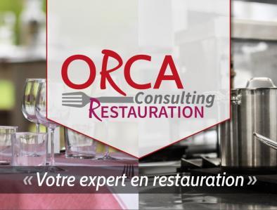 Orca Restauration - Conseil en organisation et gestion - Nîmes