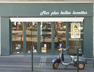Mes Plus Belles Lunettes - Opticien - Nantes