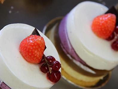 Passion Millot - Pâtisserie - Beaune