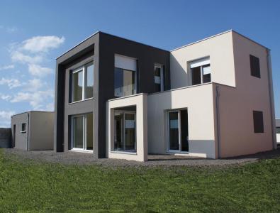 Maisons & Architectures - Promoteur constructeur - Aubière
