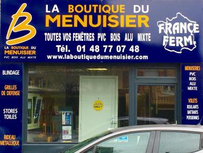 France ferm - Fenêtres PVC - Fontenay-sous-Bois