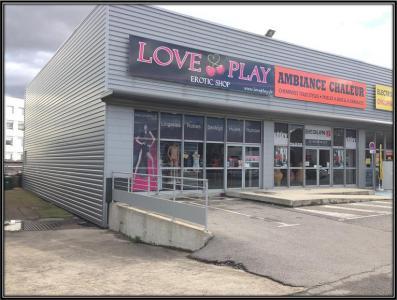 Love & Play - Articles et librairies érotiques - Nîmes