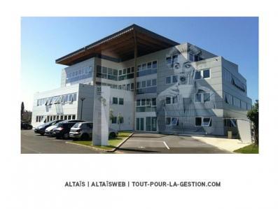 Altais - Conseil, services et maintenance informatique - Orléans