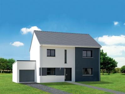 Maison Castor Evreux - Constructeur de maisons individuelles - Évreux