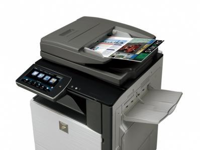 Desk Basse Normandie - Matériel pour photocopieurs et reprographie - Granville