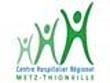 Centre Hospitalier Régional Metz-Thionville - Gynécologue obstétricien - Metz