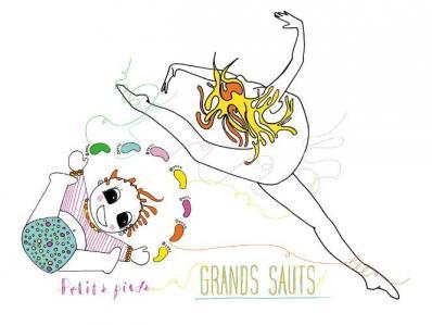 Atelier Petits Pieds Grands Sauts SARL - Cours de danse - Versailles