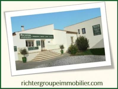 Richter Groupe Immobilier - Syndic de copropriétés - Montpellier