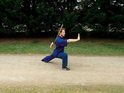 Kung Fu Poitou - Club d'arts martiaux - Poitiers