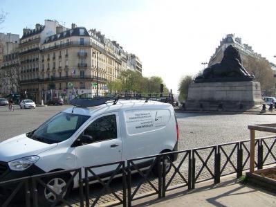 Ledolica - Entreprise de peinture - Paris