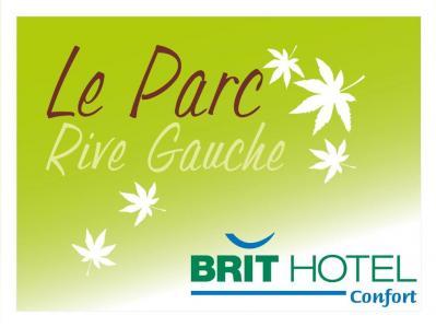 Brit Hotel - Hôtel - Bellerive-sur-Allier
