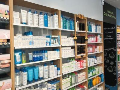 Pharmacie Océane - Pharmacie - Saint-Méen-le-Grand