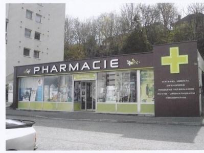 Pharmacie Lanternier - Pharmacie - Dijon