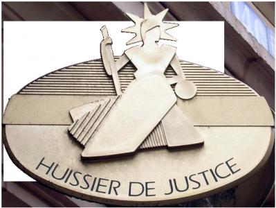 Etude PETER Fabrice - Huissier de justice - Strasbourg