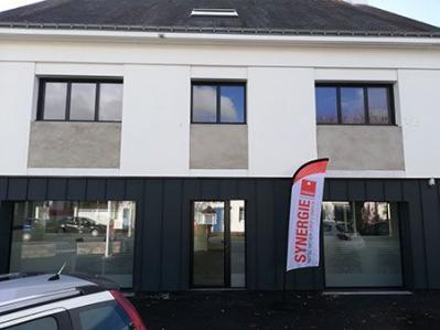 Synergie - Agence d'intérim - Vannes
