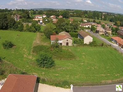 Viviant Terrains - Agence immobilière - Bourgoin-Jallieu