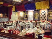 Le Marrakech - Restaurant - Annecy