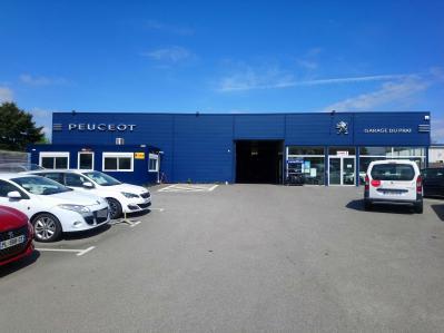 Garage Du Prat SARL - Location d'automobiles de tourisme et d'utilitaires - Vannes