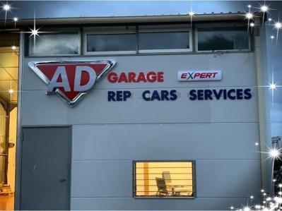 Ad Expert - Garage automobile - Hyères