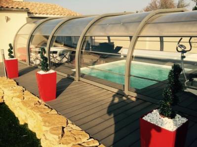 Aladdin Concept - Matériel pour piscines - Avignon