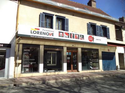 Lorenove Troyes GhM PVC - Entreprise de menuiserie - Troyes