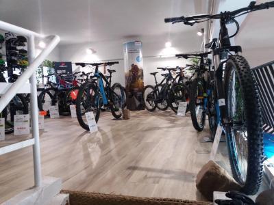 Electrobike - Vente et réparation de vélos et cycles - Caen