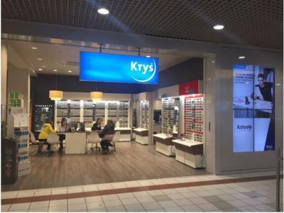Krys - Opticien - Aubière