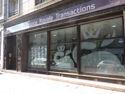 Royale Transactions - Agence immobilière - Orléans