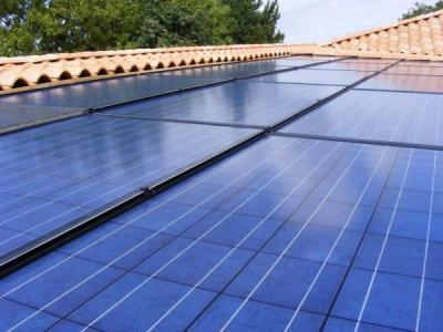 Sarasun - Énergies renouvelables - Niort