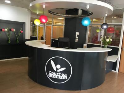 Court'ea Crédits - Courtier financier - Grenoble