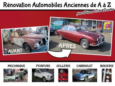 L'Atelier de l'Auto - Garage automobile - Belz
