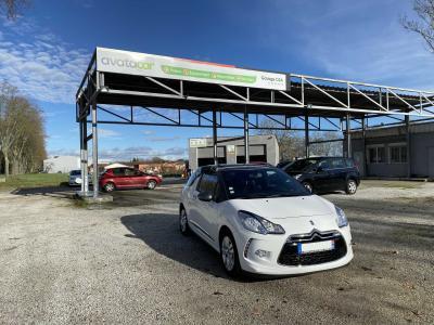Garage D2A SARL - Pièces et accessoires automobiles - Saint-Sulpice-la-Pointe