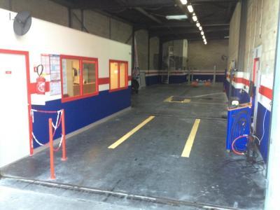Contrôle Auto - Contrôle technique de véhicules - Fontenay-sous-Bois