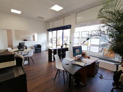 Cabinet Pascal Blot - Agence immobilière - Caen