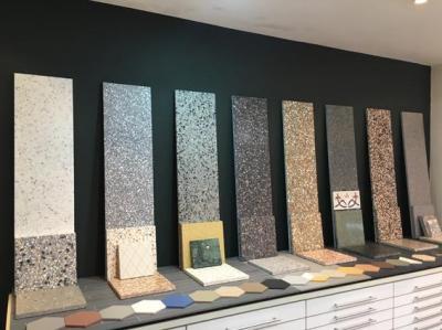 Carrement Victoire - Vente et pose de revêtements de sols et murs - Paris