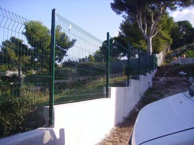 Alliance Beaumont Construction ABC - Ravalement de façades - Marseille